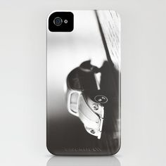 Buggy  by #BethThompson  IPHONE CASE / IPHONE (4S, 4)  $35.00