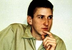 """Last words: """"I am the master of my fate: I am the captain of my soul."""" Timothy McVeigh is best known as the Oklahoma City bomber and was convicted of setting the bomb which killed 149 adults and 19 children at the federal building in Oklahoma City, Oklahoma on April 19, 1995."""