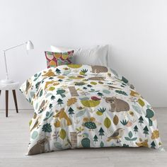 Shop our variety designs of duvet cover cotton with 150 thread count. Duvet Cover Sets, Linen Bedding, Happy Friday, Comforters, Blanket, Kids, Home, Design, Shopping