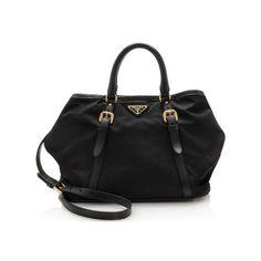 Prada Tote Bags Nylon
