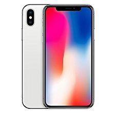 Iphone X 5 8 Inches Super Amoled 3gb Ram 256gb Rom Ios 11 1 1