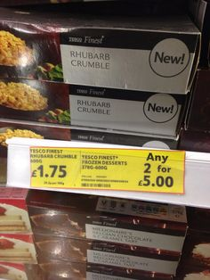 Twitter / malaw1twit: Well, someone at #Tesco do ...