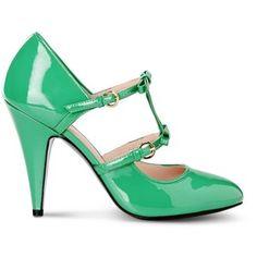 Boutique Moschino Heel