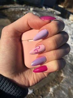 best coffin nail & gel nail designs for summer 2019 you must try 35 ~ produc. best coffin nail & gel nail designs for summer 2019 you must try 35 ~ produc. Glittery Nails, Neon Nails, Bright Gel Nails, Glitter Gel, Stylish Nails, Trendy Nails, Hair And Nails, My Nails, Yellow Nail Art