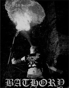 Twitter: @HailJon Page on Facebook: https://www.facebook.com/pages/Old-Gothic/282334201952428?fref=ts  Bathory