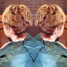 This is it carol brady inspired hairdo Latest Short Haircuts, Short Pixie Haircuts, Layered Haircuts, Mom Hairstyles, Hairstyles Over 50, Short Hairstyles For Women, Classy Hairstyles, Latest Hairstyles, Fashion Hairstyles