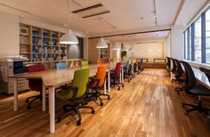 スモールオフィスを快適にする家具選び - コモンルーム中津/大阪北区のコワーキングスペース×シェアオフィス・レンタルオフィス