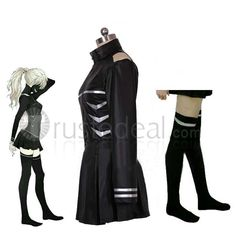 Tokyo Ghoul Female Ken Kaneki Black Battle Suit Cosplay Costume Genderbend$39.99 <3 -->>> http://www.trustedeal.com/tokyo-ghoul-ken-kaneki-black-battle-suit-cosplay-costume-2015tg04.html