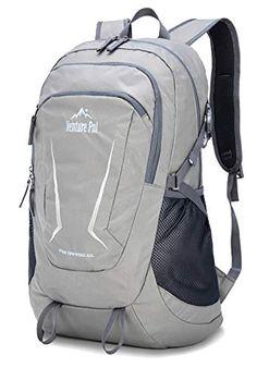 Venture Pal Large 45L Hiking Backpack – Packable Lightweight Travel  Backpack Daypack for Women Men ( 72149037c299d