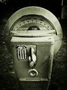 Then: parking meter My Childhood Memories, Sweet Memories, Zimbabwe History, South Afrika, Good Old Times, Vintage Theme, Vintage Labels, African History, History Facts