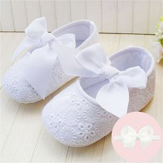 Spring Soft Sole Girl Baby Shoes Cotton First Walkers Fashion Custom by DoraBoutique by DoraBoutique on Etsy