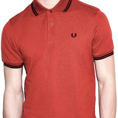 #FredPerry #polo #shirt #original #og #fredperrypolo #fredperryauthentic #fredperrym1200 #regular #slimfit #nuevacoleccion #newcollection #AW15  Disponible en más de 40 #colores #colours. http://www.rivendelmadrid.es/shop/catalogsearch/result/?q=Fred+perry