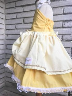 Belle Kleid, Belle Kostüm, Beauty and the Beast Kostüm, Belle Girls Kleid, Belle Birthday Kostüm Belle Dress Belle Costume Beauty and the Beast Costume Girls Belle Dress, Princess Belle Dress, Girls Dresses, Beauty And The Beast Costume, Disney Beauty And The Beast, Hot Topic Store, Little Mermaid Dresses, Alice In Wonderland Dress, Toy Story Costumes