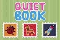 Tons of ideas for quiet book pages