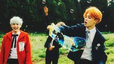 4th Mini Album 2015  화양연화 | The Most Beautiful Moment In Life part. 2   Bangtan Boys/Sonyeondan | BTS Kim TaeHyun | Jimin | SUGA