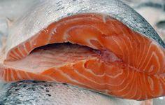 Salmão entre os cinco peixes cancerígenos, segundo oncologista