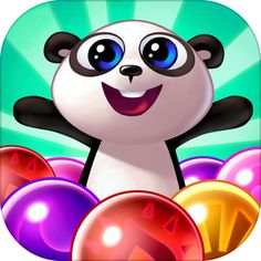Panda Pop by Jam City, Inc.