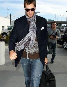 Navy blazer style - www.myLusciousLife.com - tom brady Navy jacket inspiration.jpg