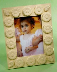 Decorative Picture Frame
