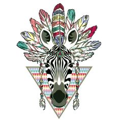 Cheap Patches, Buy Directly from China Suppliers:18x25cm Indian zebra Iron On A-level Patches Heat Transfer Printing Pyrography For DIY Decoration Clothes T-Shirt Dresses