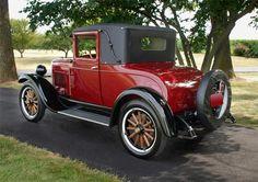 1928 CHEVROLET LANDAU 2 DOOR COUPE - Barrett-Jackson Auction Company - World's Greatest Collector Car Auctions