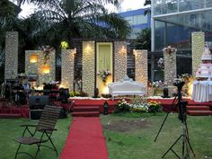 Awesome 40+ Incredible Outdoor Wedding Ceremony Decoration Ideas  https://oosile.com/40-incredible-outdoor-wedding-ceremony-decoration-ideas-8601