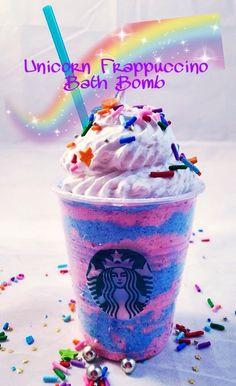 Spreesy is Joining the CommentSold Family! Bebidas Do Starbucks, Starbucks Secret Menu Drinks, Starbucks Frappuccino, Starbucks Coffee, Starbucks Bath, Candy Drinks, Yummy Drinks, Yummy Food, Rainbow Drinks