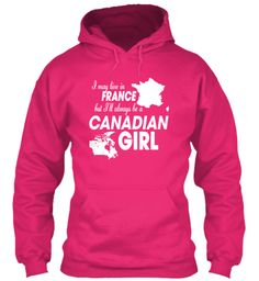 Canadian girl!!! | Teespring