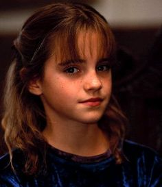 Emma :) ~ Little did anyone know she had the face that would soon launch a thousand ships.