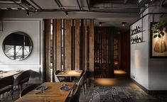 Tapas in Taiwan: easy to say, hard to imagine. And yet Hsinchu City's Go Eat Tapas Dining Bar has managed to pull it off. Opting for elegance and intimacy, over like-for-like authenticity, Taipei-based studio tAMINN Design has created a restaurant th...