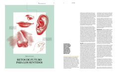 Reportaje. Suplemento ES. La Vanguardia. Georgina MIret