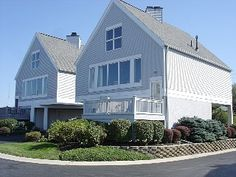 This property is located in the Village at Waters Edge, a small development of 25 free standing houses nestled on and near the sandy shores of Lake Erie in Port Clinton, Ohio. The house itself has three floors - the ...