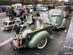 Vespa Ape, Beetle, Hot Rods, Antique Cars, Motorcycle, Vehicles, Instagram, Fannie Mae, Vw Volkswagen