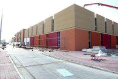 Al Maharat Private School - Picture gallery
