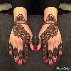 💕 Again applied on the beautiful Was a pleasure doing your mehndi hun 😘 For Bookings Contact: 07799884929 Pakistani Mehndi Designs, Bridal Mehndi Designs, Mehandi Designs, Heena Design, Mehndi Art, Henna Mehndi, Arabic Henna, Mehendi, Cool Henna