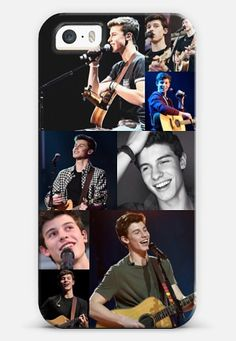 Shawn Mendes phone case! I don't need I don't need... I FREAKING NEED THAT CASE