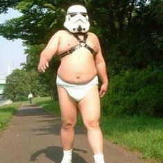 Star Wars Fan Costumes Gone Wrong | Worst Star Wars Costumes List