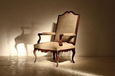 18th-century-french-armchair