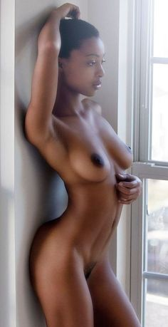 Gorgeous Black Women Naked 83