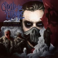 Crown The Empire - The Resistance Rise Of The Runaways (2014)