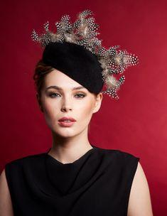 Rosie Olivia Millinery | London | Women's Hats