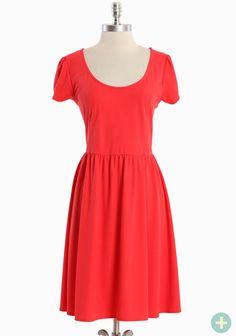 Sweet Caroline Curvy Plus Dress. I just ordered it! :)