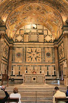 Italy0987-Florence-BaptistryOfJohnTheBaptistAtSantaMariaDelFioreCathedral.jpg (233×350)