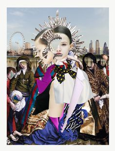 Ernesto Artillo Elle Collections | itfashion.com