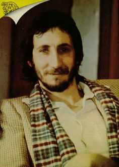 Picture of Pete Townshend
