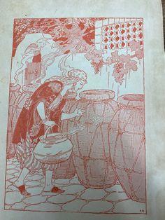 Vintage Book Art, Books, Libros, Book, Book Illustrations, Libri