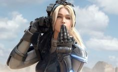 Entering The Realm Of MOBA Games With Blizzard's HEROES OF THE STORM