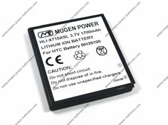 [HLI-X710ASL] Buy Mugen Power 1700mAh Extended Battery for HTC Raider 4G / AT Vivid / HTC Velocity 4G $44.95 #android #htc #phones #batteries