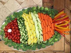 ideas for fruit platter ideas party appetizers veggie tray Party Platters, Veggie Platters, Party Trays, Party Snacks, Vegetable Trays, Party Appetizers, Luau Snacks, Birthday Appetizers, Parties Food