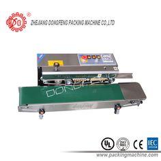 Band sealer dbf-770w